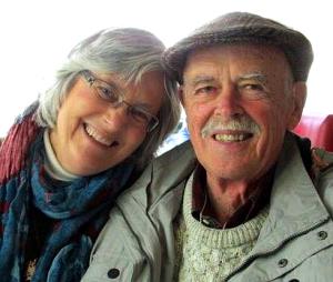 Tom & Christine Sine