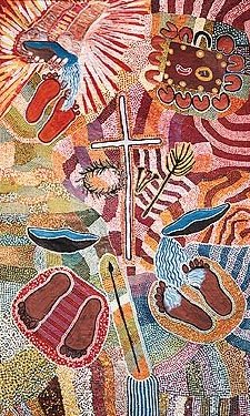 aboriginal-art-jesus-washes-feet-1.jpg