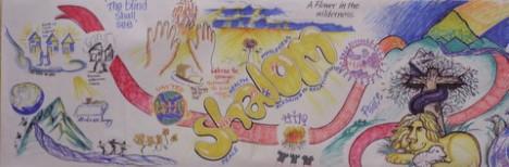 Shalom in God's kingdom