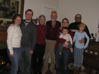The Mustard Seed House Community
