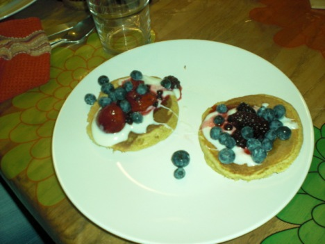 pancake-supper