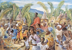 jesus-mafa-palm-sunday