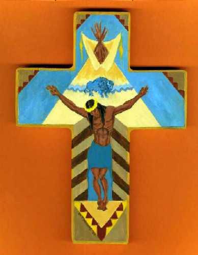 native_american_crucifixion