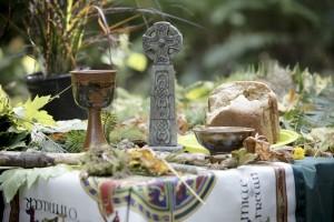 Celtic retreat