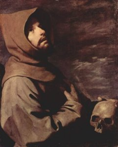 St Francis of Assis