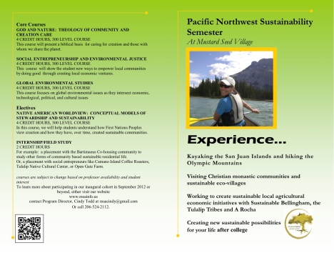 Pacific NW sustainability semester (2)