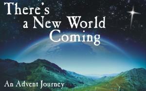 There's A New World Coming - John Van De Laar