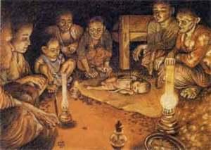 nativity - Andi Harisman Indonesia