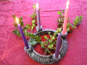 A Prayer for the third Sunday of Advent