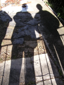 Shadow images