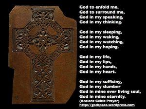 God to enfold me.001