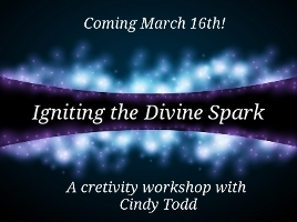Igniting the Divine Spark