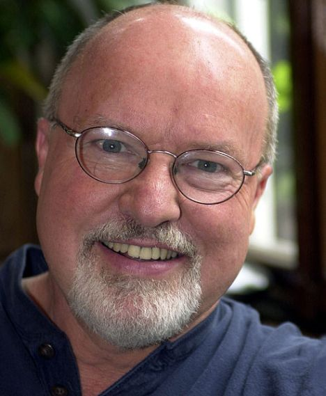 Richard Rohr from Wikimedia Commons