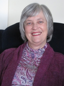 Christine Sine
