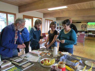 Garden seminar Port Townsend